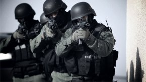Swat - Orlando Police Department SWAT Police Officer Law Enforcement PNG