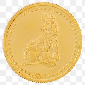 Lakshmi Gold Coin - Gold Coin Gold Coin Gold As An Investment PNG