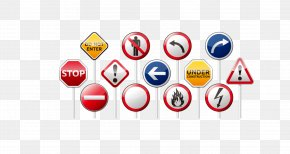 Traffic Signs - Traffic Sign Street Name Sign Royalty-free PNG