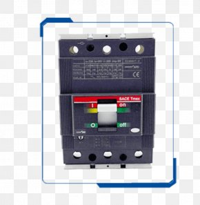 Circuit Breaker - Circuit Breaker Electrical Network Electric Power System Three-phase Electric Power PNG