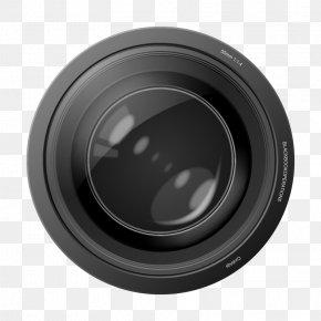 Camera Lense Cliparts - Camera Lens Aperture Clip Art PNG