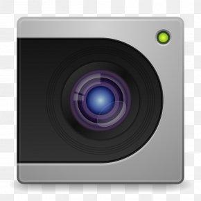 Devices Webcam - Multimedia Cameras & Optics Lens PNG