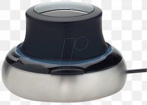 2-btn 3D MouseWiredUSB 3D Computer GraphicsComputer Mouse - Computer Mouse 3Dconnexion SpaceNavigator PNG