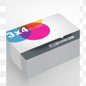 4x6 Flyer - Flyer Printing Poster Card Stock PNG