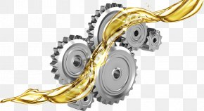 Auto Oil - Gear Transmission Mechanical System Mechanical Engineering Industry PNG