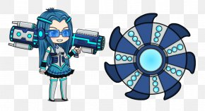 Game Of Life Spinner - Lunime Gacha World Gacha Studio (Anime Dress Up) Character Album PNG