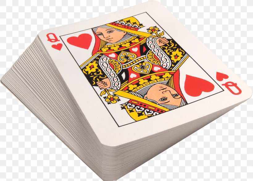 Playing Card Set Card Game, PNG, 1500x1077px, Watercolor, Cartoon, Flower, Frame, Heart Download Free