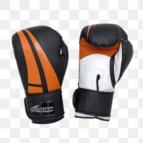 Boxing Gloves - Boxing Glove Sporting Goods Steeden PNG