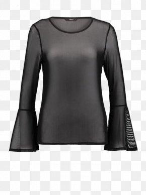 Fluorescent Beige Shirt - T-shirt Sleeve Sweater Clothing PNG