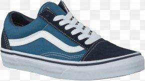 Old School - Sneakers Skate Shoe Vans Footwear PNG