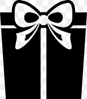 Religious Fonts - Gift Symbol PNG