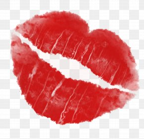 Lips Kiss Image - Lip Balm Kiss PNG