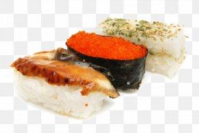 Sushi - Sushi Sashimi Japanese Cuisine Rice Cooker Cooked Rice PNG