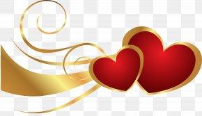 Valentine's Day - Valentine's Day Sticker Thepix Clip Art PNG