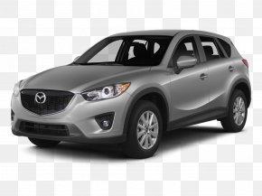 Mazda - 2015 Mazda CX-5 Grand Touring Car Dealership Vehicle PNG