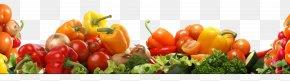 A Bunch Of Fruits And Vegetables - Aspic Vegetable Fruit Harvest PNG