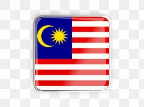 Flag Of Malaysia - Flag Of Malaysia States And Federal Territories Of Malaysia National Flag PNG