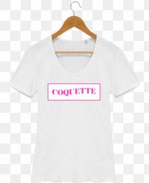 T-shirt - T-shirt Collar Neckline Sleeve Clothing PNG