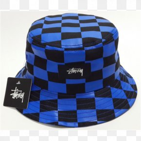 Baseball Cap - Baseball Cap Cobalt Blue Hat Clip Art PNG