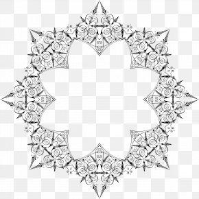 Elegant Frame - Bracelet PNG