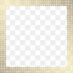Border Decorative Frame Clip Art - Picture Frame Clip Art PNG