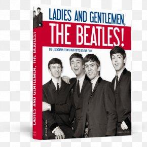 Ladies And Gentlemen - Public Relations Album Cover Poster Schwarzkopf & Schwarzkopf Verlag Gentleman PNG
