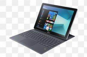 Laptop - Samsung Galaxy Book 12 Laptop Samsung Galaxy Book 10.6 PNG