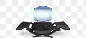 Barbecue - Barbecue Weber Q 1200 Weber-Stephen Products Propane Weber Q 1400 Dark Grey PNG