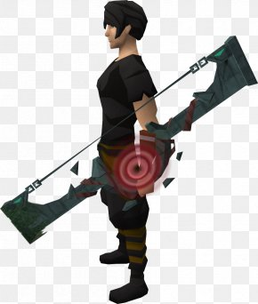 Slayer - Old School RuneScape Wikia Bow And Arrow PNG