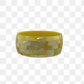 GOLD Lip - Bangle Gold Jewellery Bracelet Seashell PNG