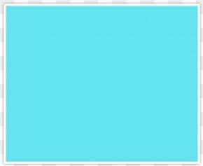 Fl Cliparts - Light Teal Color Scheme Blue PNG