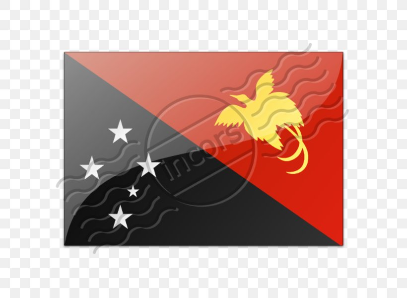 Flag Of Papua New Guinea National Flag, PNG, 600x600px, Flag Of Papua New Guinea, Country, Flag, Flag Of Benin, Flag Of Botswana Download Free