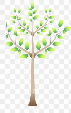 Cartoon Tree Material - Teachers Day Painting Mu1ef9 Thuu1eadt Drawing PNG