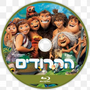 The Croods - Blu-ray Disc The Croods Digital Copy DVD Film PNG