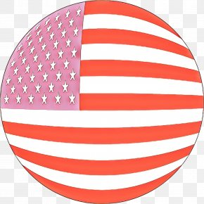 Clip Art Flag Of The United States PNG