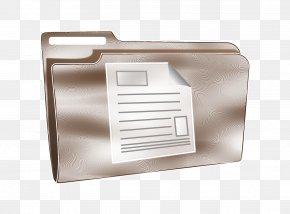 Folders - Document File Folders Directory PNG