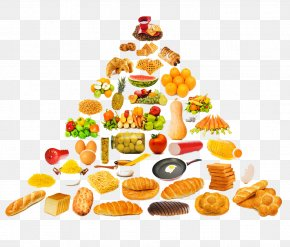 Nutritional Food Pyramid - Nutrient Nutrition Food Pyramid Candidiasis Health PNG