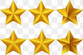 Vector Pentagram - Royalty-free PNG