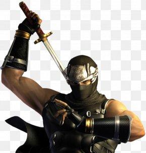 Ninja Gaiden - Ninja Gaiden Black Ninja Gaiden 3: Razor's Edge Xbox 360 PNG