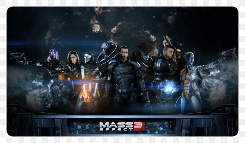 Mass Effect 3 Desktop Wallpaper Bioware Commander Shepard