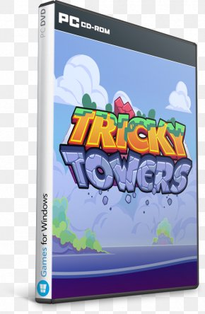 Tricky Towers - The Witcher 3: Wild Hunt Xbox 360 Call Of Duty: Infinite Warfare Call Of Duty: Black Ops II PlayStation 4 PNG