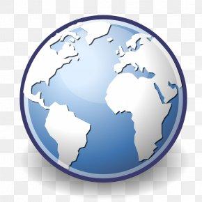 Public Domain Icons - Web Browser Clip Art PNG