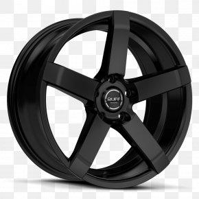 Wheel Rim - Car Rim Wheel ENKEI Corporation Tire PNG