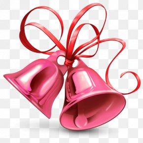 Bell - Santa Claus Christmas Jingle Bell Clip Art PNG