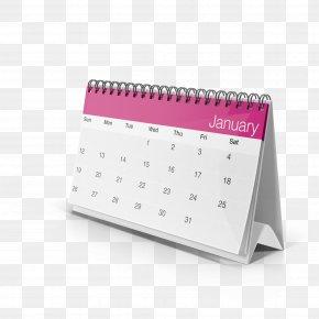 Office Calendar - Calendar Brand PNG