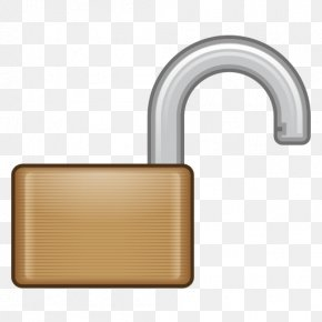 Send Email Button - Emoji Text Messaging Padlock SMS PNG