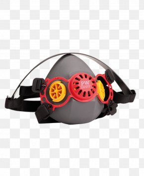 Mask - Dust Mask Portwest Personal Protective Equipment Respirator PNG