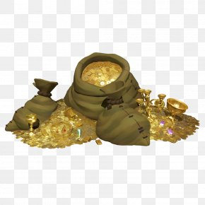 Jewelry - Sea Of Thieves Gold Xbox One Game Piracy PNG