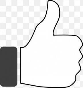Smiley - Thumb Signal Smiley Clip Art PNG