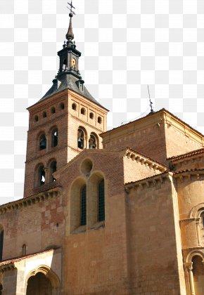 European Classical Church - Building Church Gothic Architecture PNG